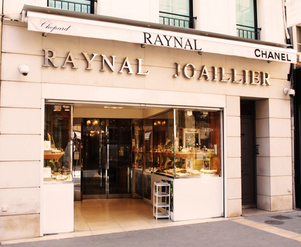 boutique raynal