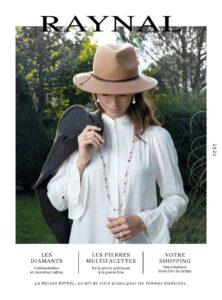 magazine raynal 2021
